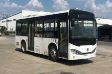 8米|14-29座中国中车纯电动城市客车(TEG6801BEV18)