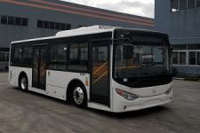 8.5米|14-28座上佳纯电动城市客车(HA6850BEVB2)