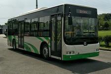 10.5米|20-39座中国中车纯电动城市客车(TEG6105BEV03)