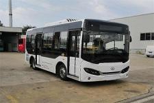 6.6米|10-22座上佳纯电动城市客车(HA6660BEVB1)