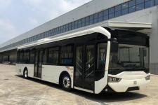 12米中国中车纯电动城市客车