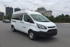 程力威牌CLW5032XDWJ5型流动服务车厂家直销178 7110 2989