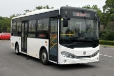 8米|14-29座中国中车纯电动城市客车(TEG6801BEV16)