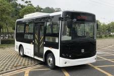 6米|10-16座中国中车纯电动城市客车(TEG6590BEV01)