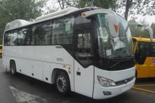 9米 24-40座宇通燃料电池客车(ZK6906FCEVQ1)