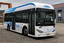 10.5米|19-33座上佳燃料电池城市客车(HA6100FCEVB1)