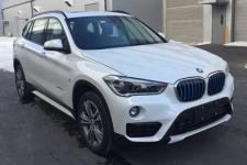 4.6米|5座宝马插电式混合动力多用途乘用车(BMW6462ACHEV(BMWX1))