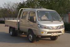欧铃国六单桥货车112马力1565吨(ZB1030ASC3L)