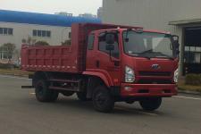 南骏越野自卸汽车(NJA2041PPB34V)