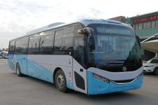 12米|25-50座广通纯电动城市客车(GTQ6129BEVB25)