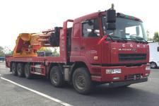 华凌后置式100-200吨重型随车吊