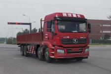 陕汽国五前四后八货车280马力18705吨(SX1318GR456TL)