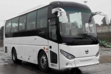 9米|24-40座西沃客车(XW6908Y)