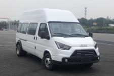 5.5-5.7米|5-9座江铃多用途乘用车(JX6570T-N5)