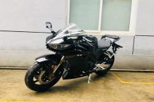 国威GW250-B型两轮摩托车