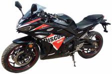大力神牌DLS200-D型两轮摩托车