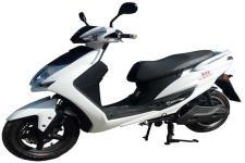 莱宝驰牌LBC3000DT-C型电动两轮摩托车