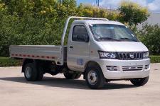 凯马国六单桥货车113马力1795吨(KMC1035Q319D6)
