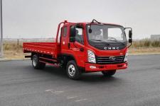 南骏牌CNJ2041ZDB33V型越野载货汽车