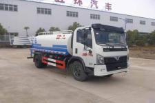 东风国六10吨洒水车价格