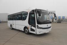 8.1米|24-32座亚星纯电动城市客车(YBL6818GHBEV)
