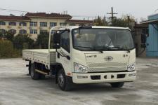 解放单桥平头柴油货车140马力1740吨(CA1040P40K59L2E6A84)