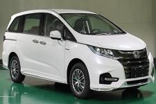 4.8米本田混合动力多用途乘用车
