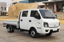 欧铃国五单桥轻型货车88马力1245吨(ZB1040VSD5V)