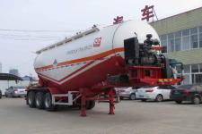 醒狮10米31吨3轴杂项危险物品罐式运输半挂车(SLS9400GZW)