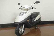 豪天HT125T-N型两轮摩托车