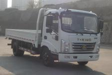 欧铃国六单桥轻型货车131马力1735吨(ZB1040JDD6L)