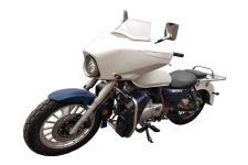 轻骑牌QM250-4L型两轮摩托车图片