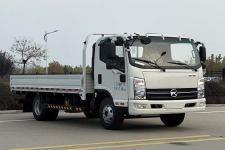 凯马国六单桥货车160马力1740吨(KMC1046A336DP6)