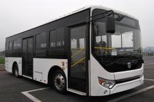 8.5米|16-30座远程纯电动城市客车(DNC6850BEVG2A)