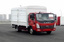 南骏越野仓栅式运输车(CNJ2041CCYZDB33V)