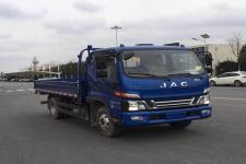 江淮骏铃V6国六排放HFC1043B31K1C7S栏板货车150匹马力