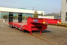 杨嘉12.5米24.1吨6轴低平板半挂车(LHL9389TDPA)