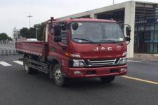 江淮骏铃国六HFC1042B31K1C7S栏板货车170匹马力