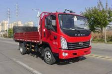 华通牌HCQ5045CTYCN5型桶装垃圾运输车