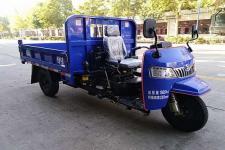 时风牌7Y-1150D42型自卸三轮汽车图片