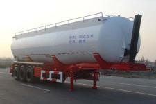 通华13米30.5吨3轴碳黑物料运输半挂车(THT9403G)