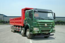 豪沃其它撤销车型自卸车国五320马力(ZZ3317N4867E1L)
