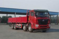 豪瀚国五其它撤销车型货车320马力19180吨(ZZ1315N4666E1L)