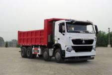豪沃其它撤销车型自卸车国五324马力(ZZ3317N286ME1)
