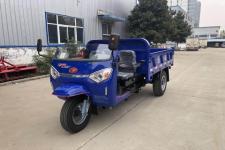 五征牌7YP-1450D32型自卸三轮汽车图片