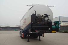 中运9.3米31吨3轴中密度粉粒物料运输半挂车(YFZ9406GFLZY)