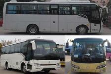 金旅牌XML6857J35N型客车图片2