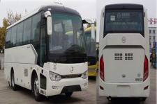金旅牌XML6857J35N型客车图片3