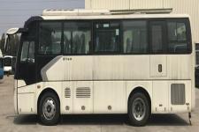 金旅牌XML6857J35N型客车图片4
