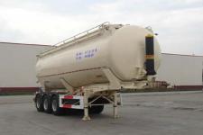 通华11.4米31.2吨3轴低密度粉粒物料运输半挂车(THT9403GFLA)